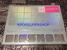 Big Bang 2010 Big Show Vol. 5 Live Concert Album CD NEW Sealed KPOP G-Dragon VIP