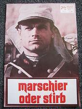 Neuer Filmkurier-Nr.217-Marschier oder stirb-Terence Hill-Austria