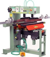 Conquest Industries 2-46 Dual Line Boring Machine 460V/3PH *FREE BITS**ON SALE*