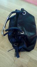 Tasche Damentasche FURLA  Bag Henkeltasche  schwarz