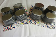 Kawasaki GPZ1100 Mikuni RS Flatslides  APE Super Pro Performance Air Filters,