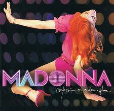 Madonna-Confessions on a dance floor-CD NUOVO Hung Up