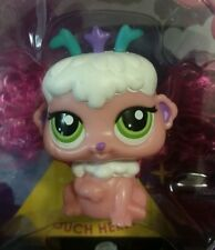 Collectible! NEW LITTLEST PET SHOP SHIMMERING SKY#2889 DAYBREAK FAIRY Glows 2012