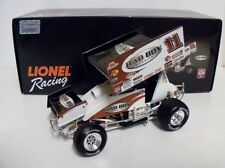 2013 STEVE KINSER BAD BOY BUGGIES STP WOO 1:24 SPRINT RACE CAR ACTION GMP R&R