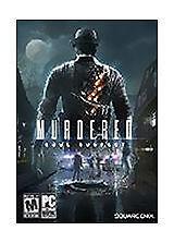 Murdered: Soul Suspect (PC, 2014) steam