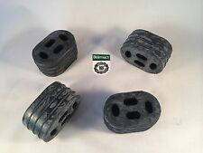 Bearmach Land Rover Discovery 1 & 2 Exhaust Hanger Mounting Rubber X 4 ESR3172