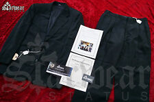 HOLY GRAIL Samuel L Jackson PULP FICTION Screen Worn Used Movie Prop Suit W/ COA