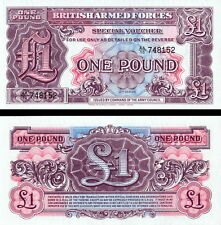 INGHILTERRA - England 1 pound 1948 2th series FDS - UNC