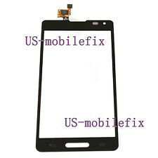 New Touch Screen Digitizer For Boost Mobile LG Optimus F7 LG870 Black Glass Part