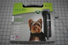 Andis 22545 AGC ProClip UltraEdge Clipper NEW