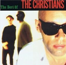 THE CHRISTIANS - Best Of - CD Album - Hits Forgotton Town Harvest For The World