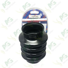 Knott Trailer Hitch Rubber Bellow For 2 - 2.7 Ton Models.