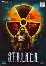 S.T.A.L.K.E.R. Stalker Shadow of Chernobyl  PC