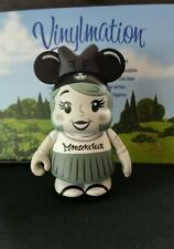 "DISNEY World VINYLMATION Park  3"" Set 1 Mickey Mouse Club Mouseketeer Girl"