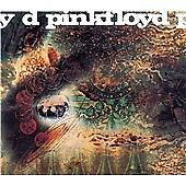 Pink Floyd - A Saucerful of Secrets (2011)  CD  NEW/SEALED  SPEEDYPOST