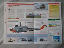 Aircraft of the World - Agusta-Bell AB.212ASW