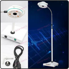 NEW 36W Surgical Medical Exam Light Mobile AC LED Shadowless Lamp KD-2012D-3