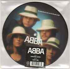 Abba Dancing Queen Limited Picture Disc 40th Anniversary Sealed ShipWWIncl.TRID