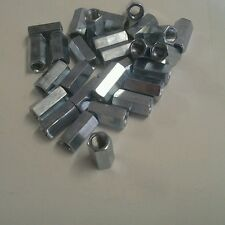"""Lowrider hydraulics solenoid conector fine thread 3/4"""" pack of 10 pcs."""