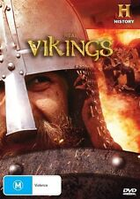 Real Vikings (DVD, 2013)