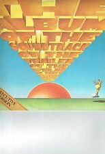 MONTY PYTHON  LP ALBUM THE FILM OF MONTY PYTHON AND THE HOLY GRAIL