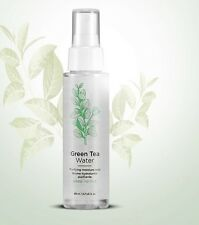 [THE FACE SHOP]  Green Tea Waterfull Mist    /   80ml