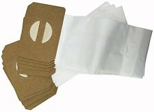 High Quality Replacement Vacuum Cleaner Dust Bags for AS300 - U5100XP