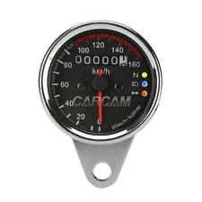 Dual Odometer Speedometer Gauge B For Kawasaki Coyote Mini Trail Bike 75 90
