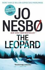 The Leopard (Vintage Crime/Black Lizard) by Nesbo, Jo