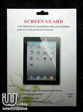 Diamond Sparkling Glitter Bling Screen Protector For Apple iPad Air 5 (5th Gen)