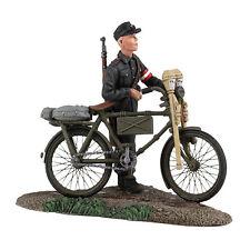 BRITAINS soldats 25036-la seconde guerre mondiale la jeunesse allemande pousser vélo n ° 1