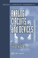 Analog Circuits and Devices (Principles and Applications in Engineerin-ExLibrary