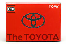 Unopened TOMY TOMICA The TOYOTA Gift Set 2000GT, Type AA, Prius