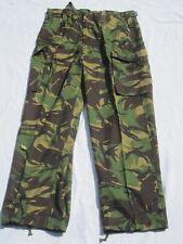 Trousers Combat Tropical Jungle DPM,80er Jahre Tropenhose,Gr. 80/76/92,XS, #SR40