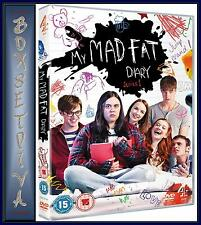 MY MAD FAT DIARY -SERIES 1  ***BRAND NEW  DVD***