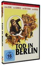 George Segal - Tod In Berlin