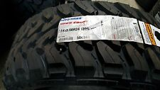 4 New 37x13.50R24 Toyo Open Country M/T Mud Tire 37 13.50 24 LRE 10ply