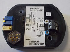 GASTECH THERMO SCIENTIFIC 57-7210-02 POTTED AMPLIFIER FOR TOXIC SENSOR 12-28V DC