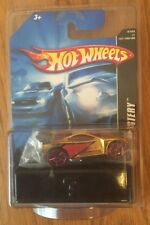 2007 HOT WHEELS  -  POWER RAGE  -  1/64  -  MYSTERY CARS SERIES