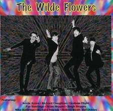the wilde flowers -same -CD