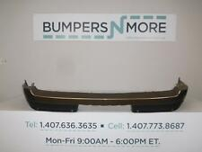 OEM 2013-2015 Range Rover Base/HSE/Supercharged/Autobiography Rear Bumper Cover
