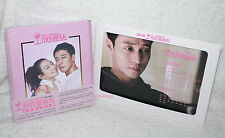 Oh My Venus OST (KBS TV Drama) Taiwan Ltd CD+DVD+6 Calendar Cards