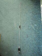 TRAM 1180 DUAL BAND 2 METER 144 / 440 Mhz ANTENNA NMO Mount 3 dB VHF 6 dBd UHF