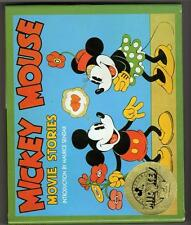 Mickey Mouse Movie Stories by Walt Disney Studio Staff First Edition- High Grade