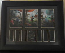 Disney's Alice In Wonderland Original Film Cell FC5336 (S1) Le62 of 2500 Mounted