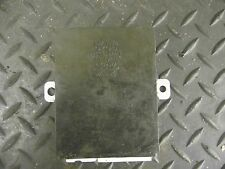 1999 LEXUS GS300 AUTOMATIC DRIVERS SIDE REAR DOOR MODULE 89224-30010