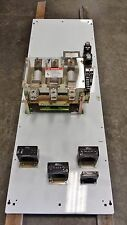 Square D/Toshiba Motor Control Center Panel/Section  #SH019