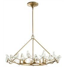 Arteriors Dove Chandelier - Laura Kirar for Arteriors #DK89951