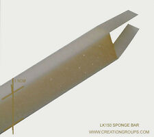 NEW SPONGE BAR STRIP FOR LK100 LK140 LK150 LK300 SINGER STUDIO KNITTING MACHINE