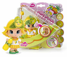 Pinypon Scented Fruit Girl Pineapple New in Package